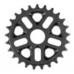 BSD Superlite 3D 25t black sprocket