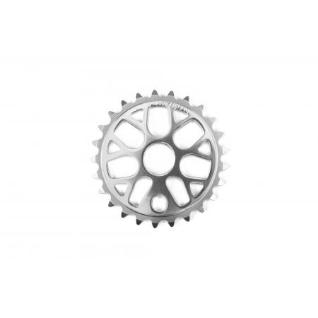 Mission Nexus gray 25T sprocket