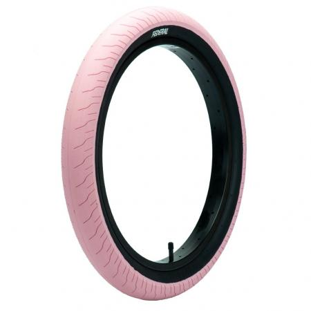 Federal Command LP 2.4 pink with black wall BMX tire