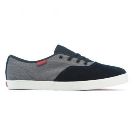 Sneakers Habitat Expo Gray Size 9