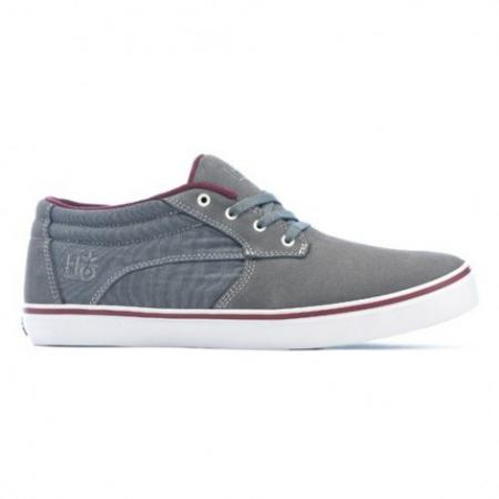 Sneakers Habitat Surrey Gray Size 9