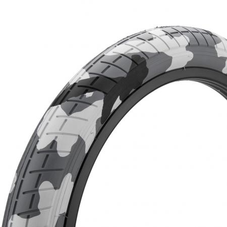 Mission Tracker 2.4 Artic Camo BMX Tire