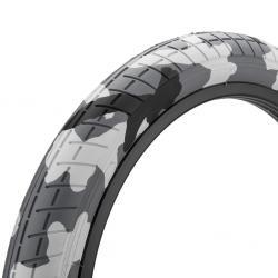 Mission Tracker 2.4 Artic Camo BMX Tire
