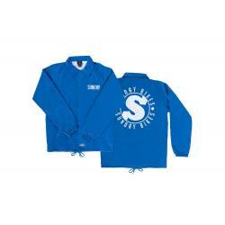 Jacket Sunday Badgel Coach's M Blue