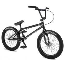 Eastern NIGHTWASP 2020 20.5 black BMX bike