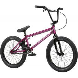 Wethepeople Curse FC 2021 20.25 Translucent Berry Blast BMX Bike