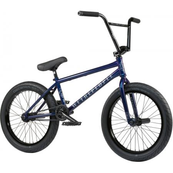 Wethepeople Battleship 2021 20.75 Abyss Blue BMX Bike