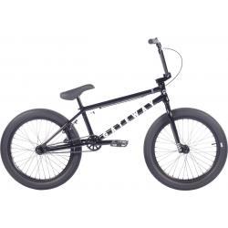 Cult Gateway 2021 20.5 black BMX bike