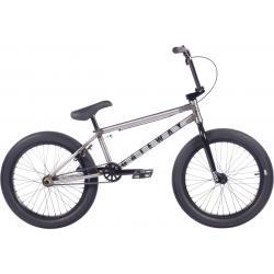 Cult Gateway 2021 20.5 raw BMX bike