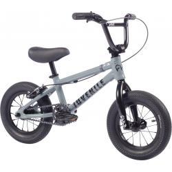 Cult Juvi 2021 12 grey BMX bike