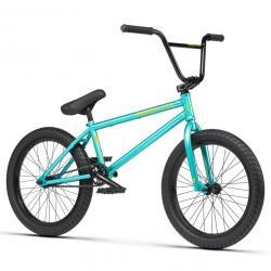 Radio Darko 2021 21 neptun green BMX bike