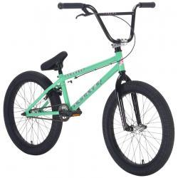 Academy Trooper 2021 19.5 Mint with Polished BMX bike