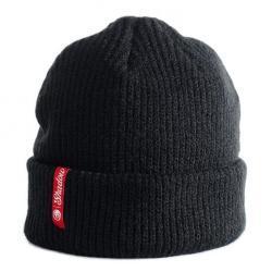 Hat Shadow Old Salt Beanie Black